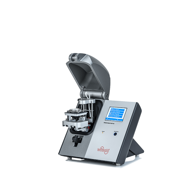 Proofmaster M Automat water resistance tester