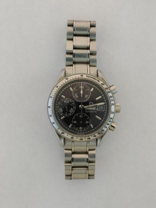 Omega Speedmaster Date 3513.50 Chronograph